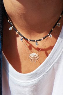 yellow gold protection and believes yellow gold sunbeams and eye diamond marquise and diamonds chain necklace
