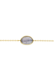 Celine Daoust One of a Kind Maya Tourmaline Bracelet